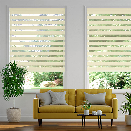 hunter Douglas roller blinds
