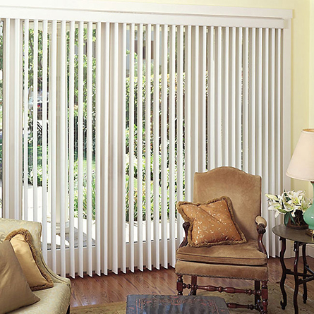 Modern custom made blinds